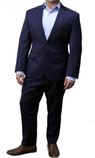 100% Merino Wool Suit
