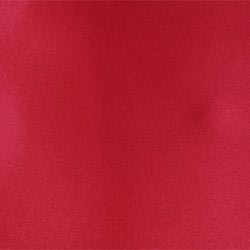 Silky Bright Red - 100% Polyester - B006