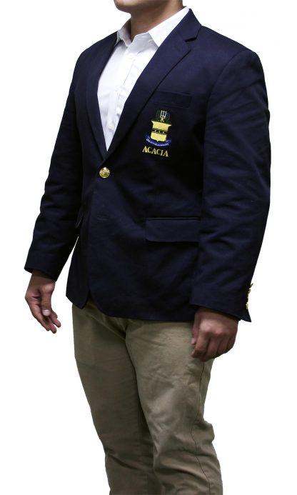 Acacia Fraternity Men's Jacket