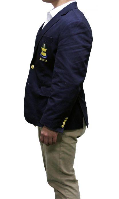 Acacia Fraternity Men's Suit Jacket
