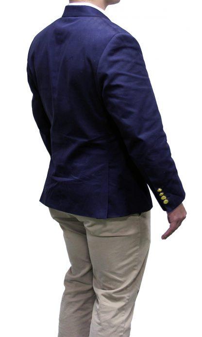 Acacia Fraternity Jacket