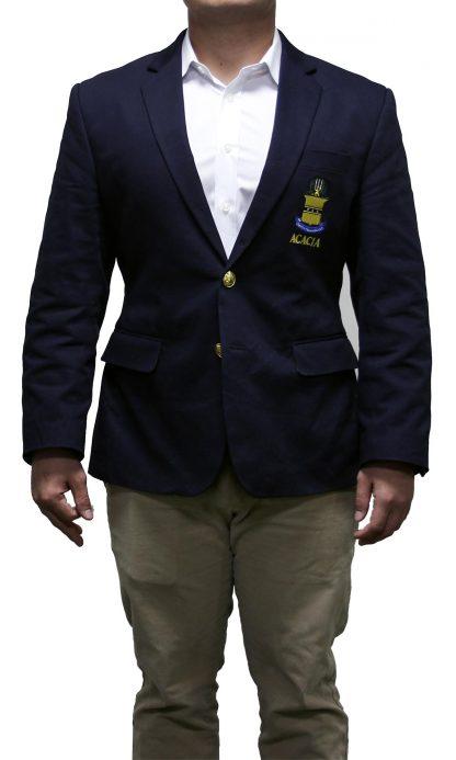 Acacia Fraternity Suit Jacket