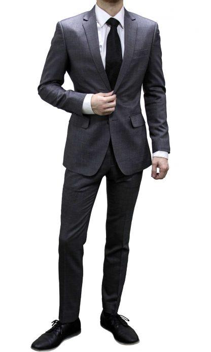 Shop Charcoal Suits
