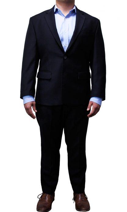 Buy Men's Black Suit Online