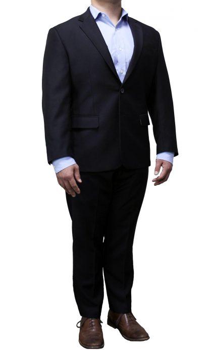 Buy Black Suits